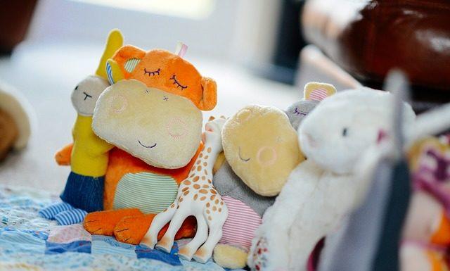 zabawki dla dzieci na roczek