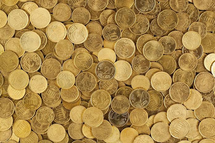 Różne waluty nie stanowią dziś bariery