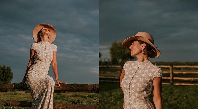 Ekskluzywne suknie ślubne – gdzie szukać inspiracji?