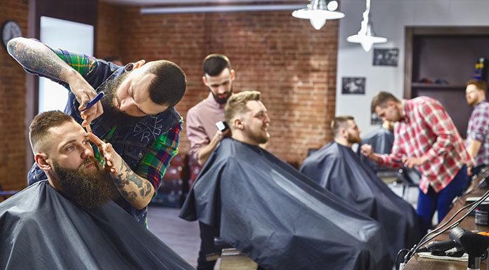 Idealny barber shop dla młodego brodacza – jak go znaleźć?