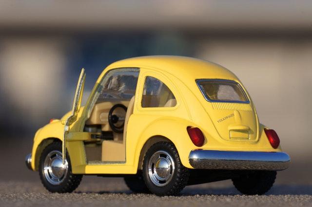 Bajki dla dzieci o autach