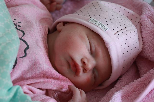 Wyprawka noworodka